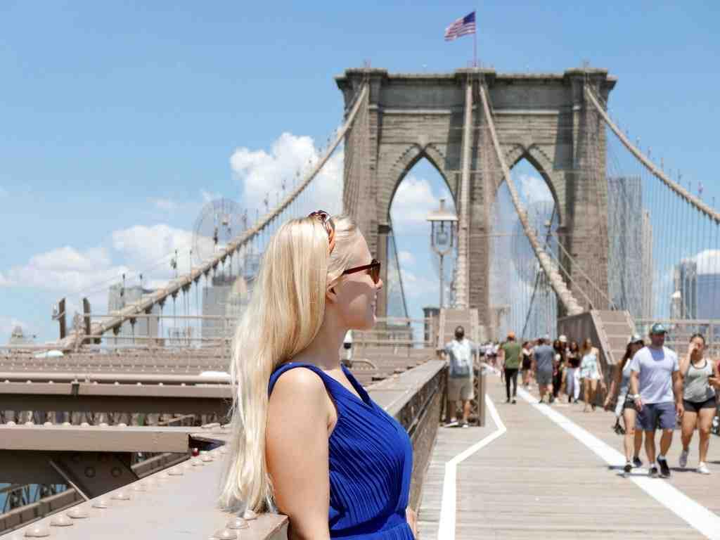 Combien est prévu pour New York?