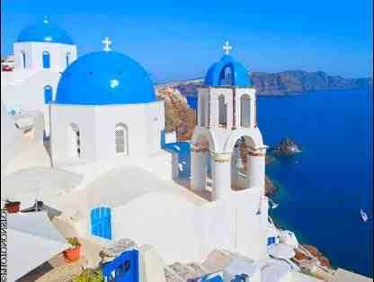 Comment aller en Grèce depuis la France ?