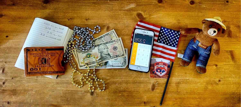 Comment arriver aux États-Unis à moindre coût?