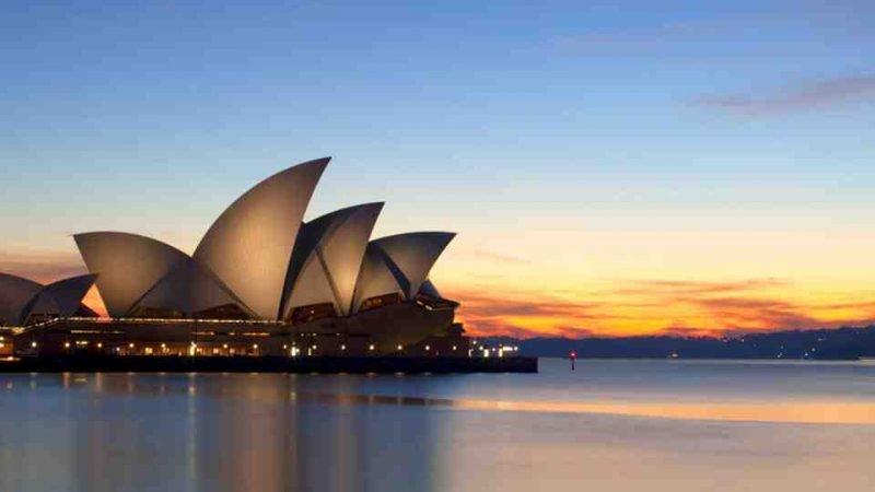 Comment faire pour aller Etudier en Australie ?