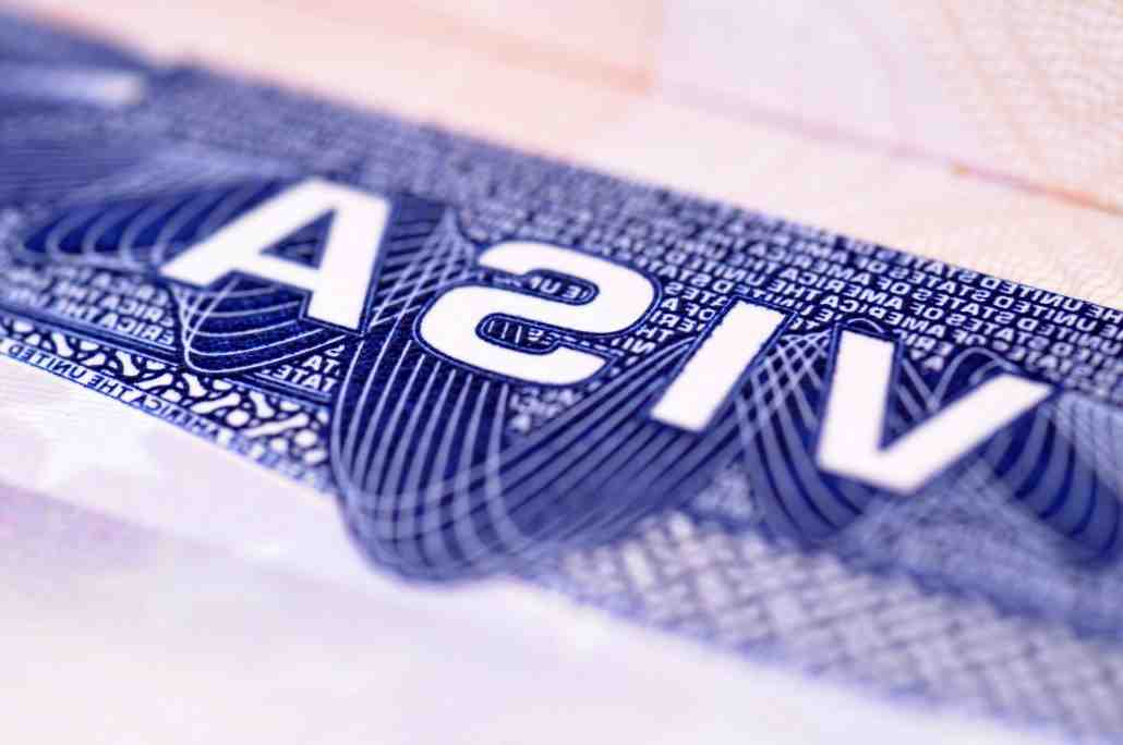 Comment faire pour obtenir un visa USA ?