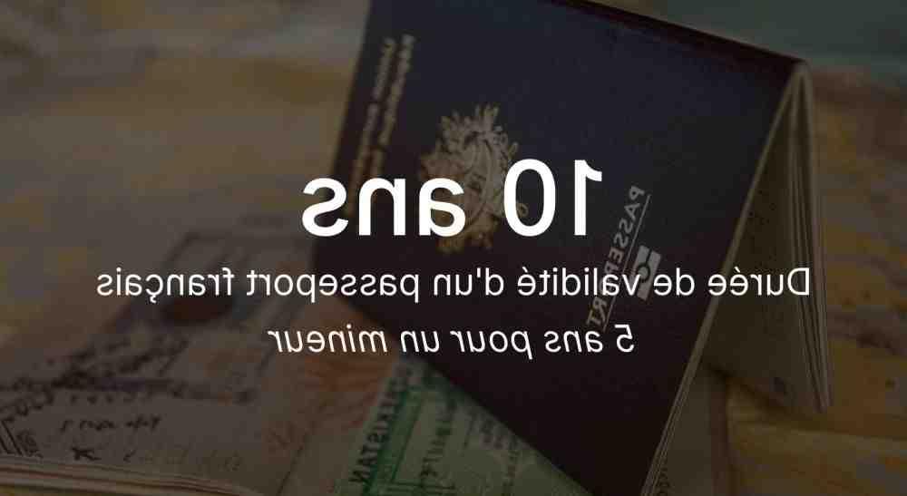 Comment faire un passeport portugais en France ?