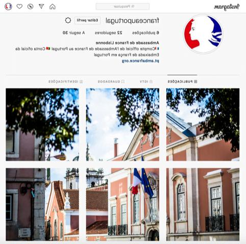 Comment joindre l'ambassade de France au Portugal ?