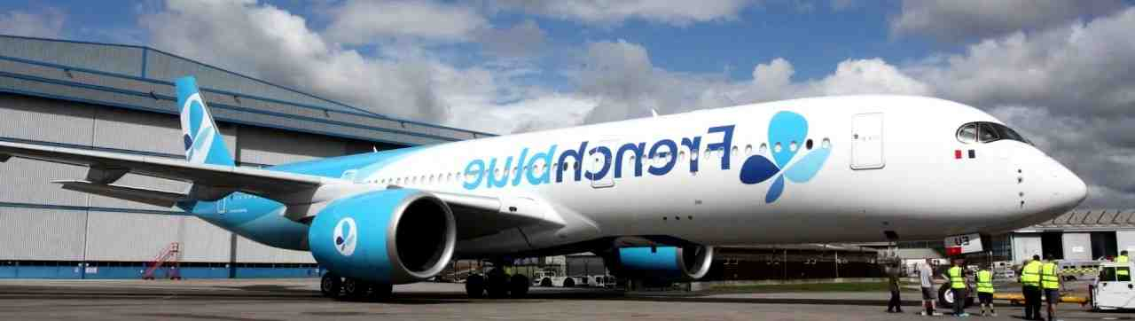 Comment obtenir le remboursement d'un billet Air Corsica?