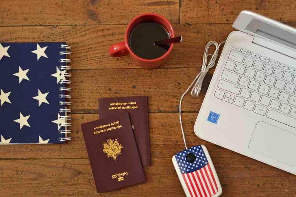 Comment obtenir un visa américain?
