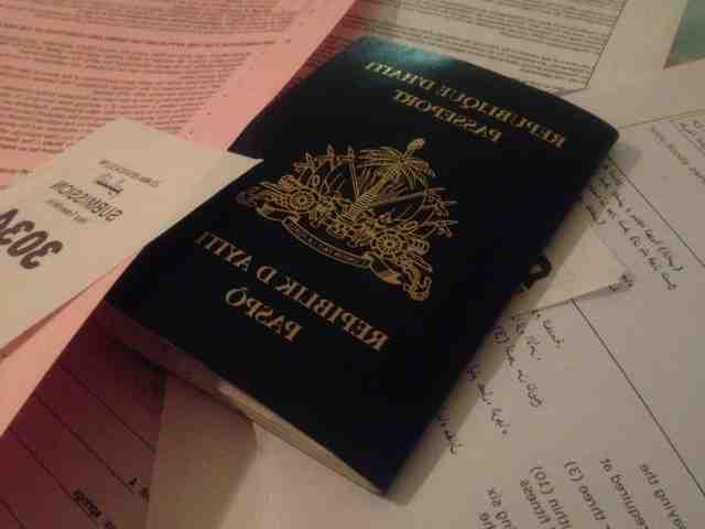 Comment obtenir un visa pour Porto Rico en Haïti ?