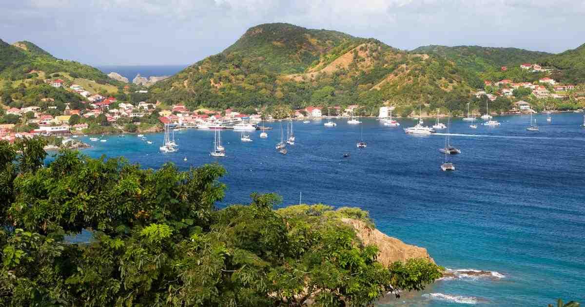 Comment obtenir un visa pour la Martinique ?