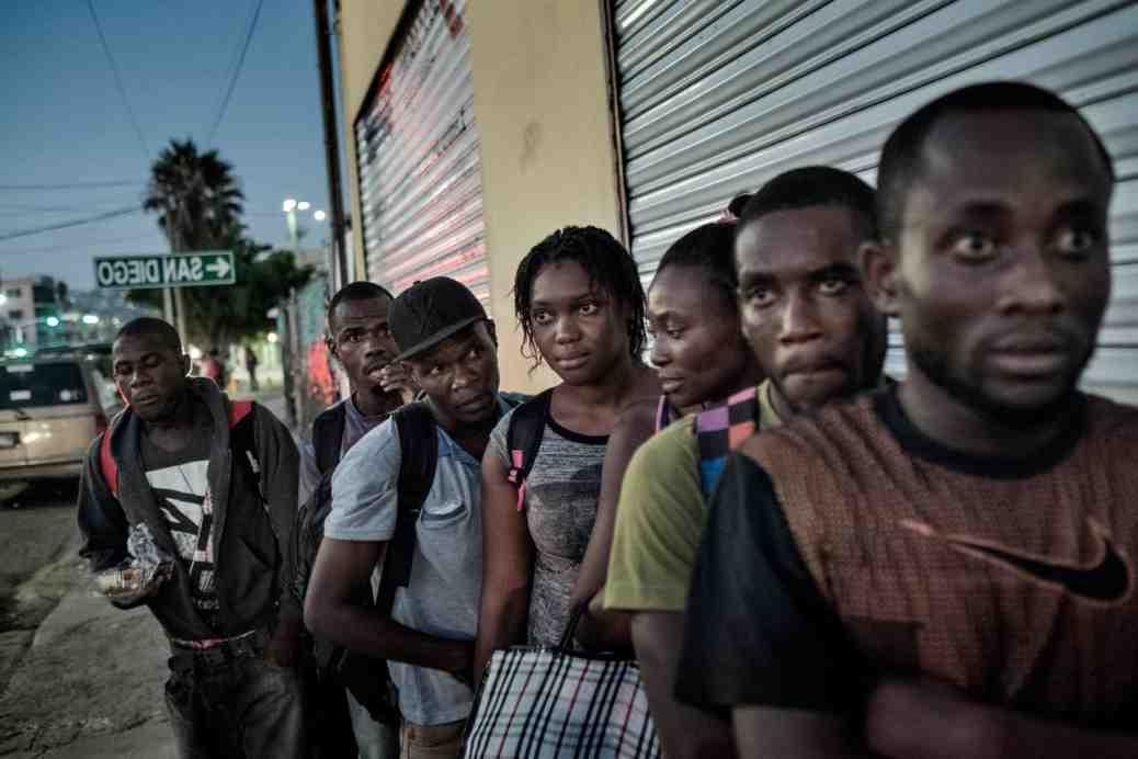 Comment obtenir un visa pour le Mexique en Haïti?
