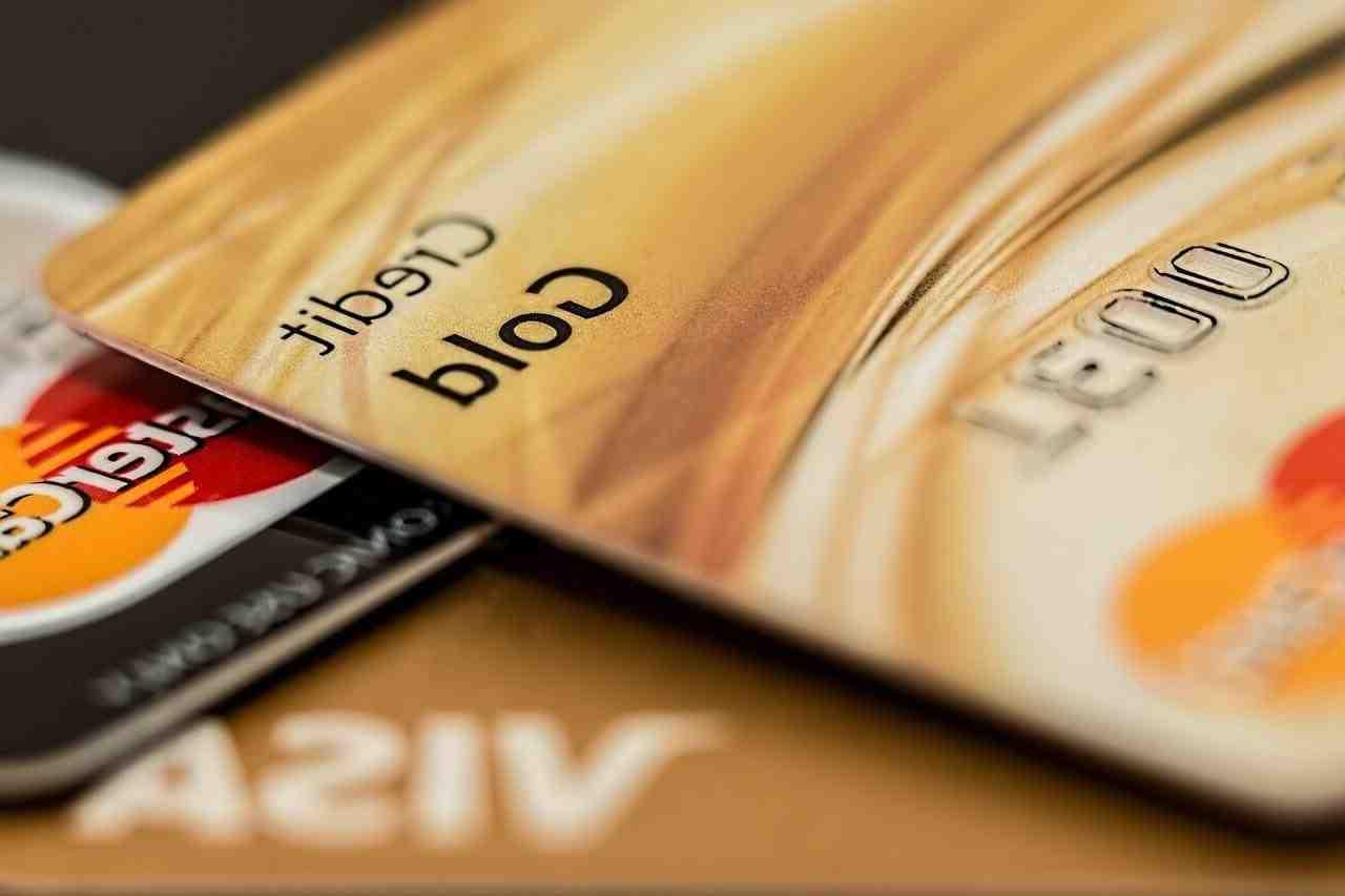 Comment obtenir une Mastercard Gold?