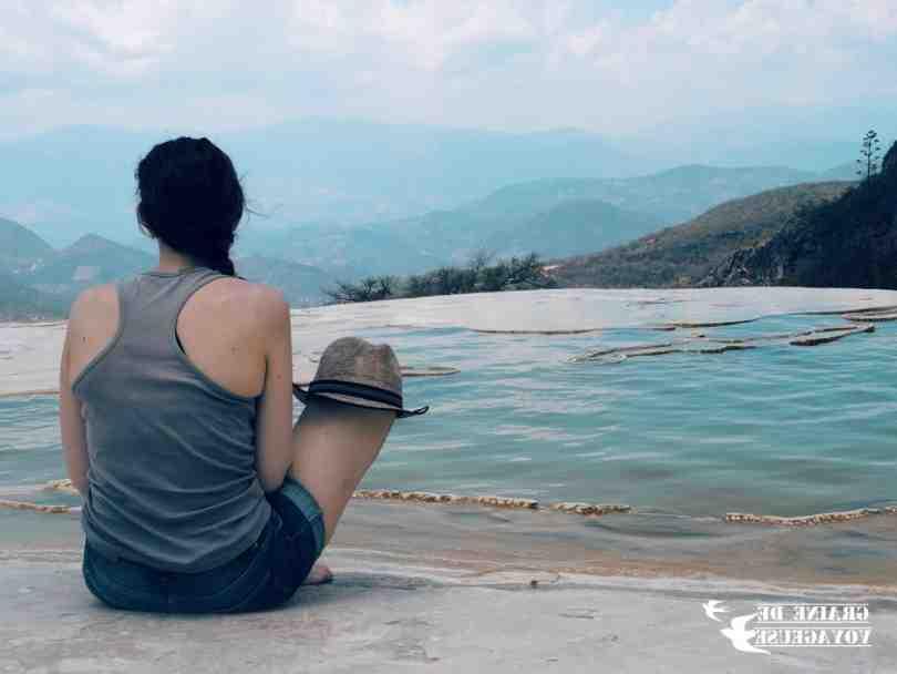 Comment organiser son voyage seul?