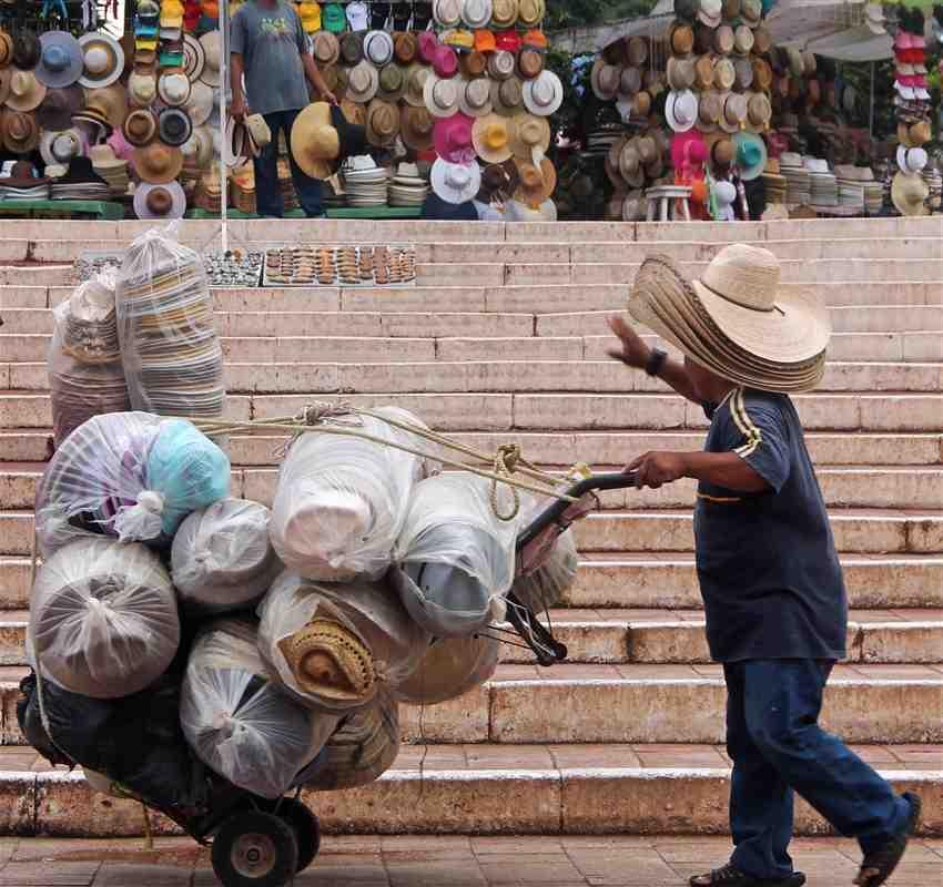 Comment pouvez-vous déménager au Mexique?