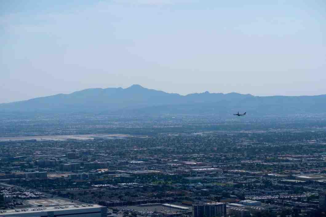 Comment se déplacer à Las Vegas?