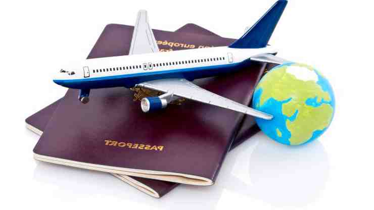 Comment se faire rembourser un billet d'avion avec une Gold Card?