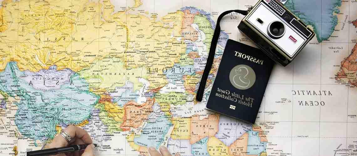 Comment se rendre au Maroc sans passeport?