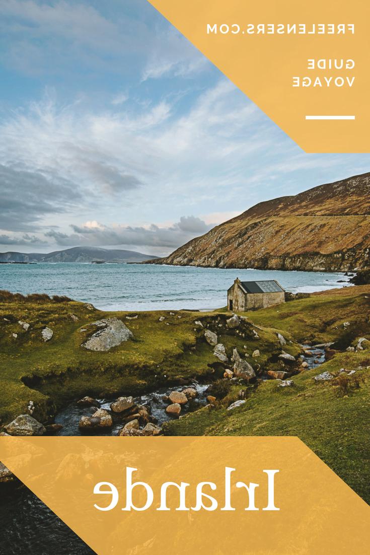 Comment se rendre en Irlande à moindre coût?