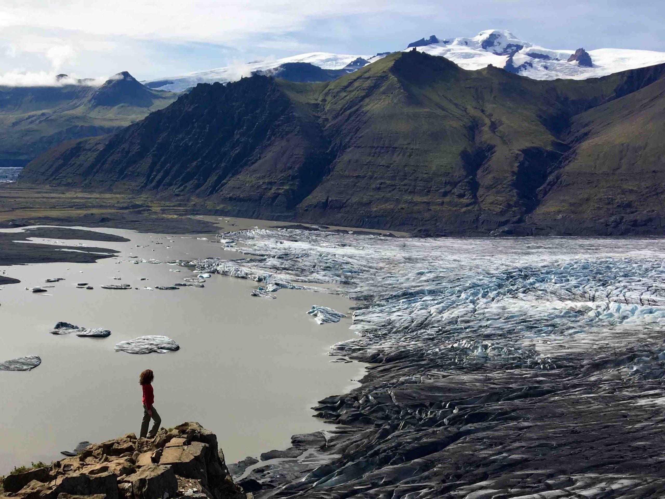 Comment se rendre en Islande depuis la France?