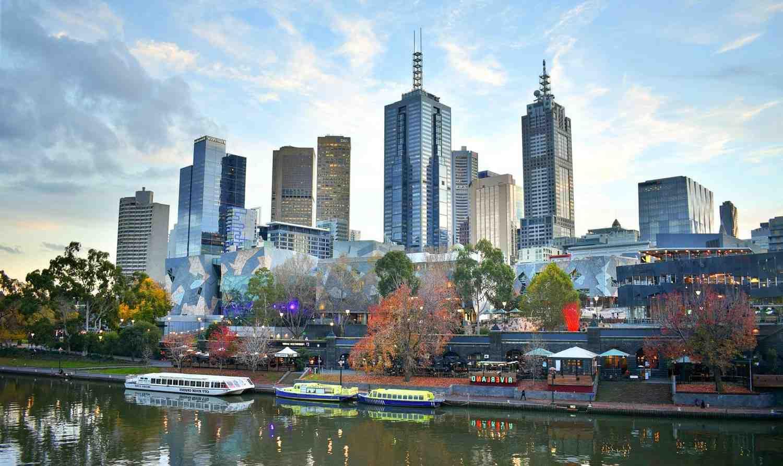 Comment trouver du travail dans les fermes australiennes?