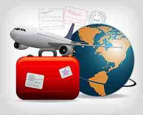 Comment vérifier la gravité d'une agence de voyages?