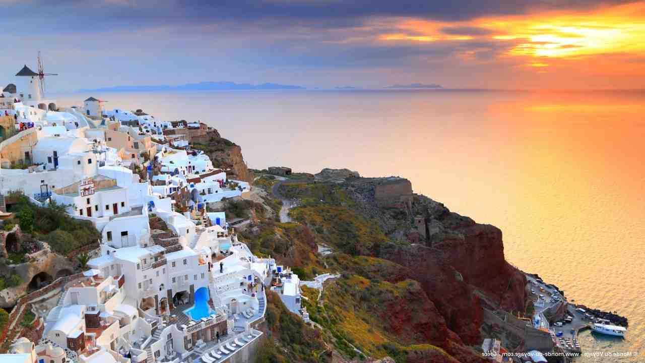 Dans quels pays puis-je aller en Grèce?