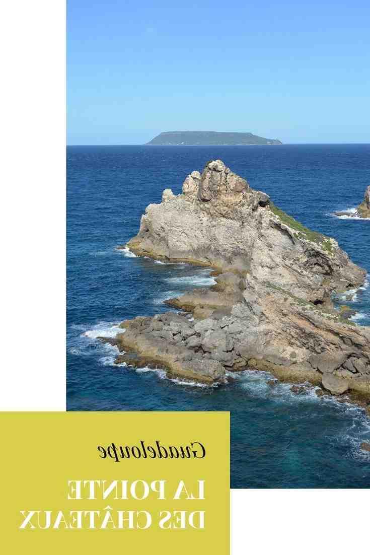 De combien auriez-vous besoin pour vivre en Guadeloupe?