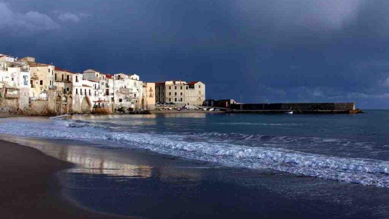 Est-ce dangereux d'aller en Sicile ?
