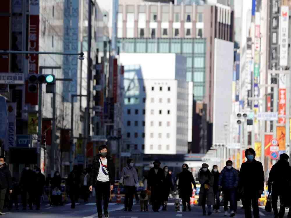 Est-ce dangereux de voyager au Japon?