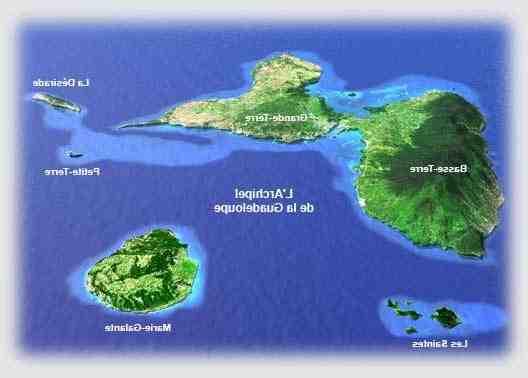 Est-ce que la Guadeloupe est dangereuse ?