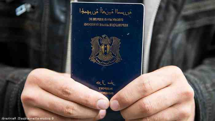 Est-ce qu'il faut un passeport pour aller en Turquie ?