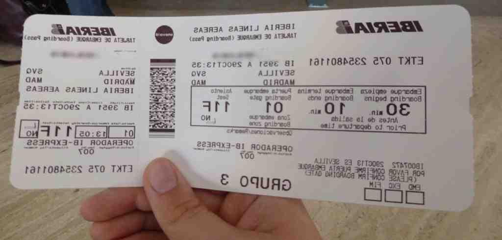 Est-il possible de se faire rembourser un billet d'avion?