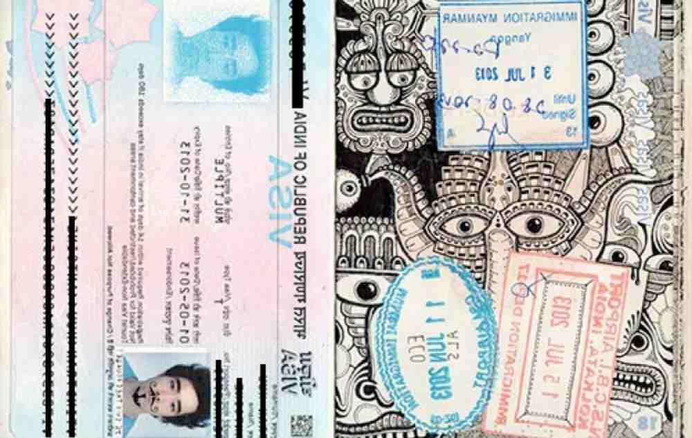 Est-il possible de voler sans passeport?