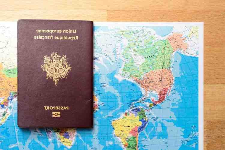 Est-il possible de voyager sans passeport ?