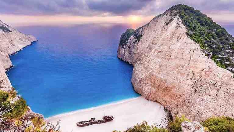 Où aller en Grèce?
