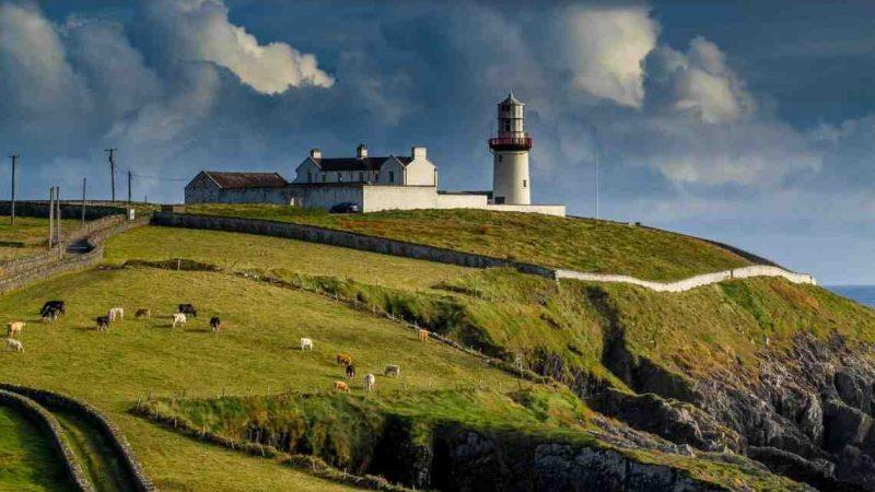 Où aller en Irlande pour 4 jours ?