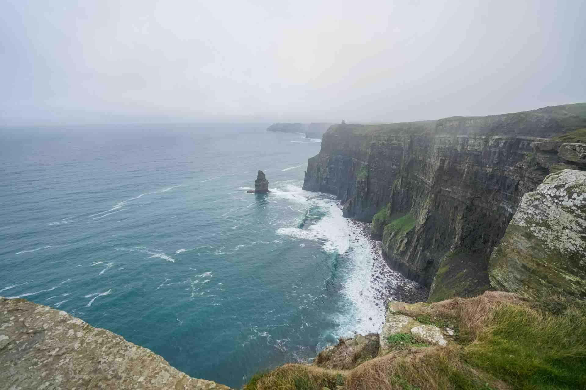 Où aller en Irlande pour la première fois?