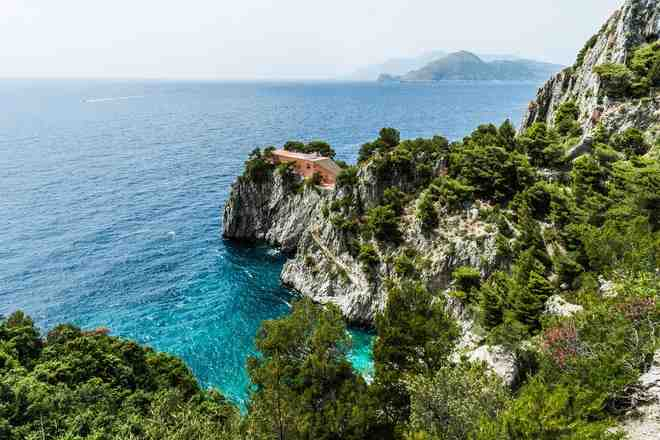 Où aller en Italie en bord de mer?