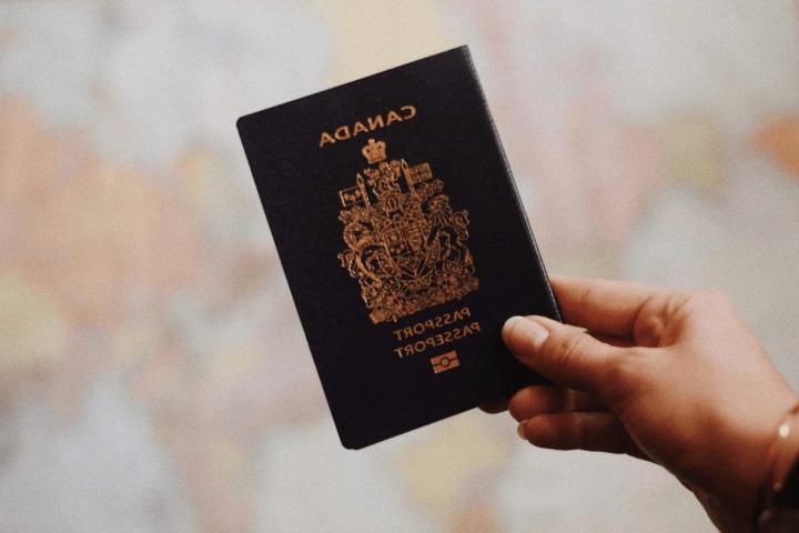 Où aller sans passeport dans la journée?