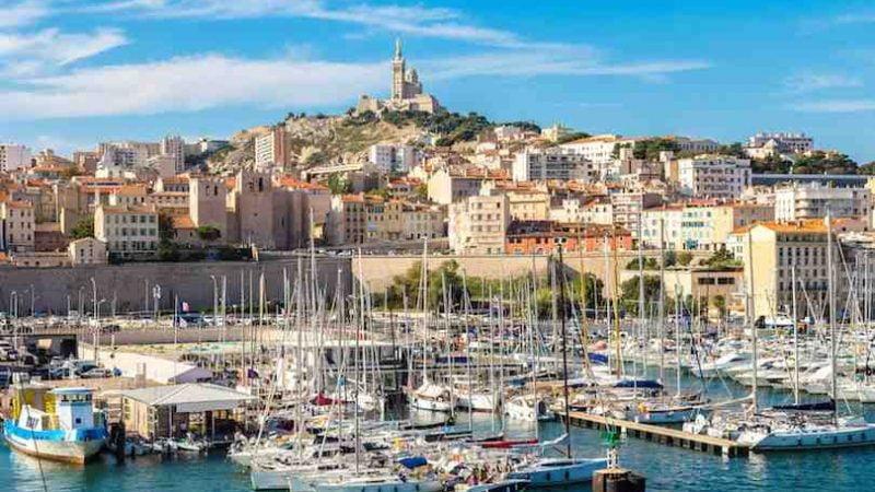Où aller seule en France ?