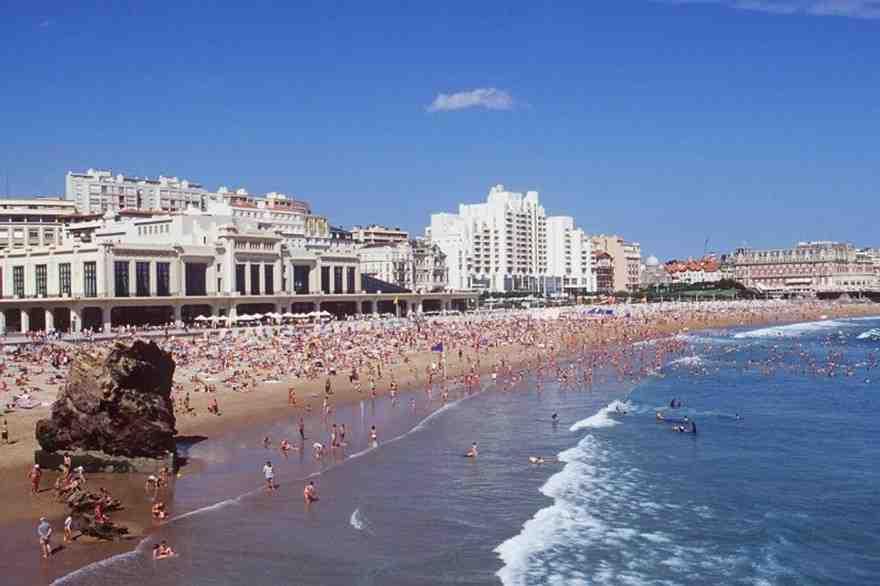 Où allez-vous en vacances pas chères cet été?