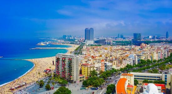 Où allez-vous passer de bonnes vacances en Espagne?