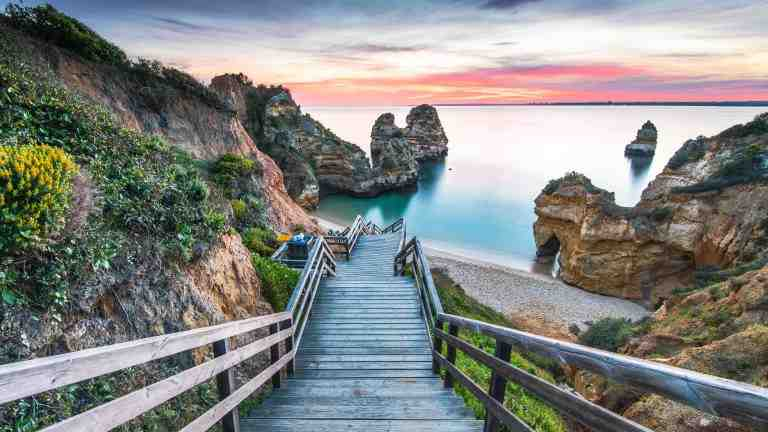 Où il fait le plus chaud au Portugal ?