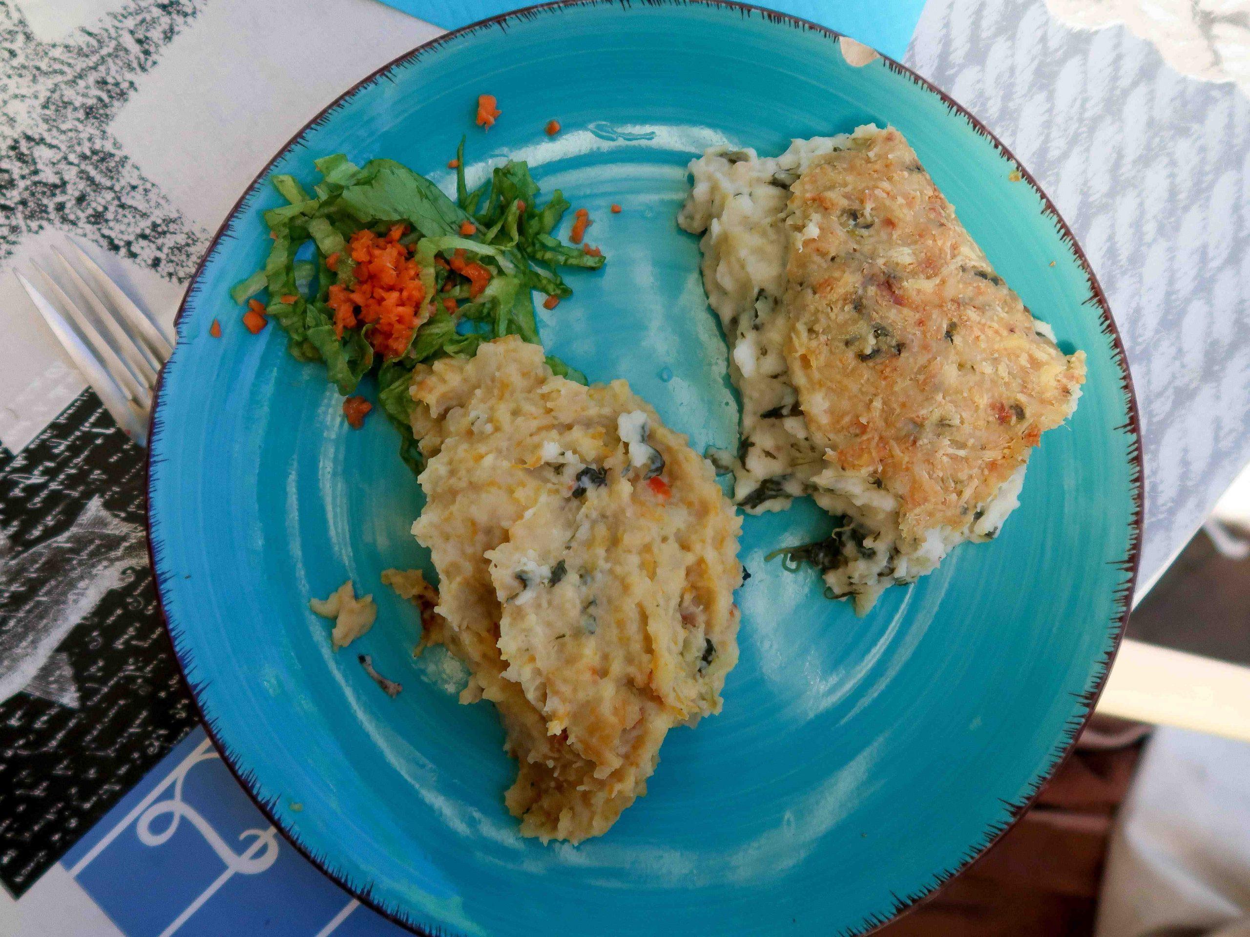 Où manger Ouassous en Guadeloupe?