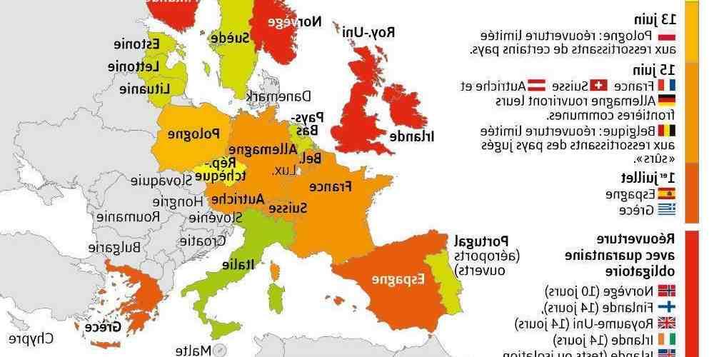 Où partir en France en famille cet été?