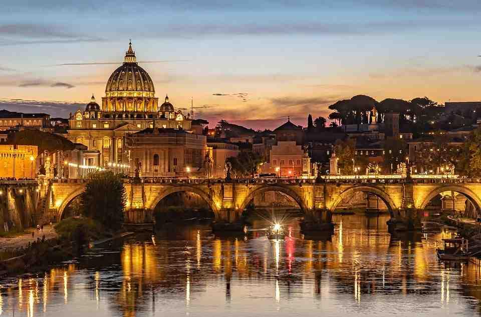 Où partir en Italie avec des amis?