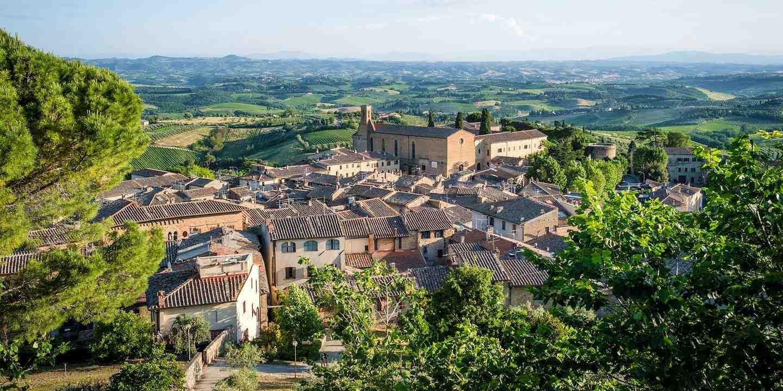 Où partir en vacances d'été en Italie?