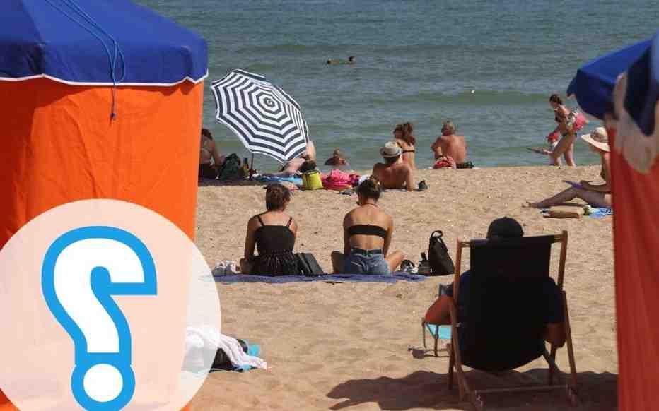 Où partir en vacances en France au mois d'août?