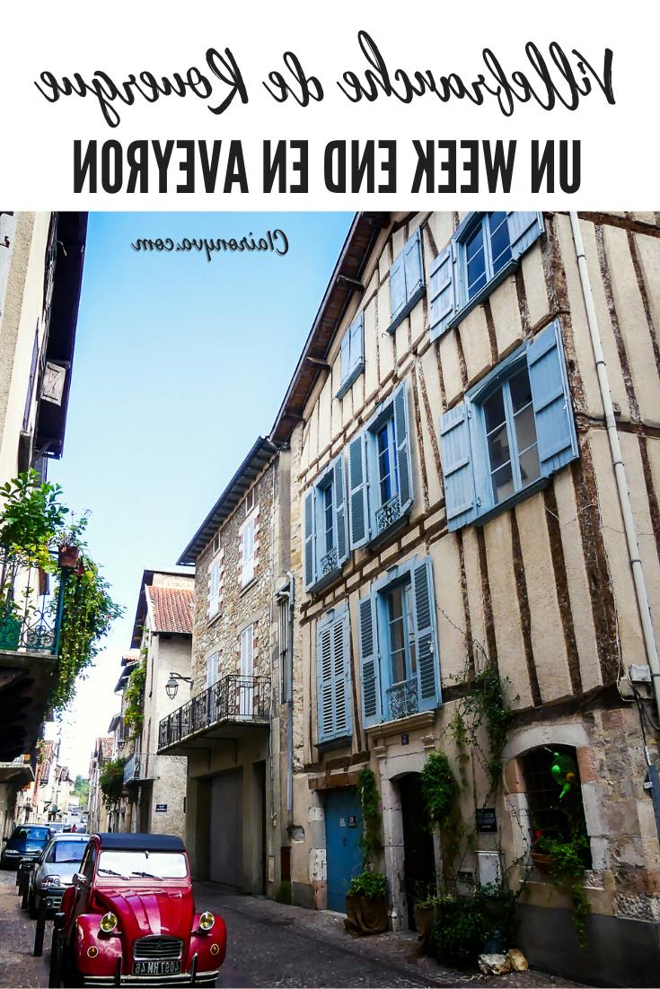Où partir en week end Occitanie ?