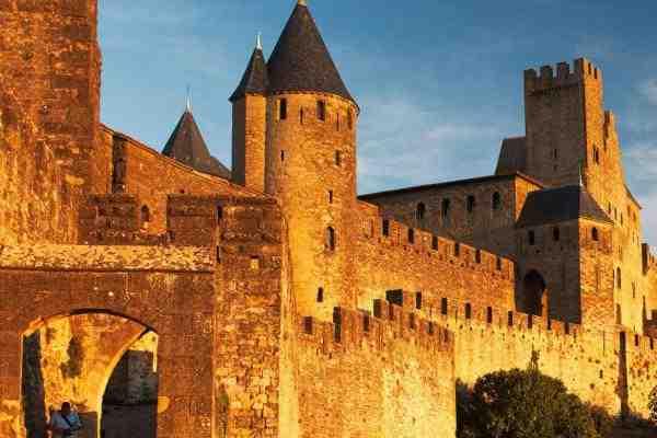 Où partir pour un week-end non loin de Toulouse?