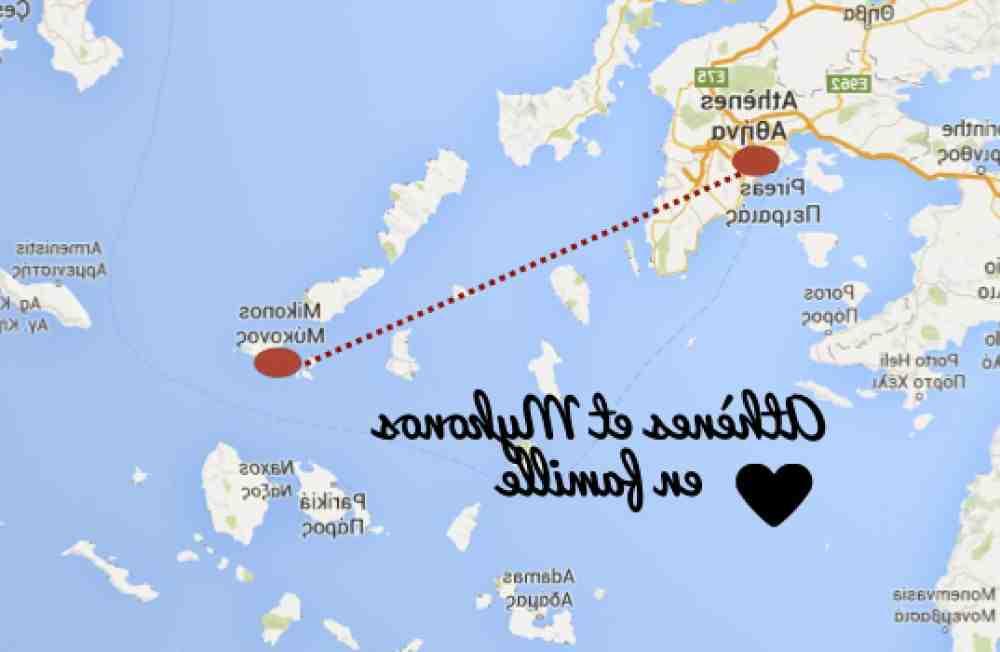 Où passer de bonnes vacances en Grèce ?