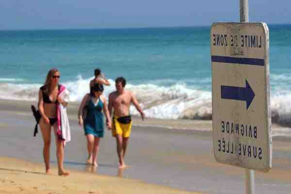 Où passer un week-end en famille en France?
