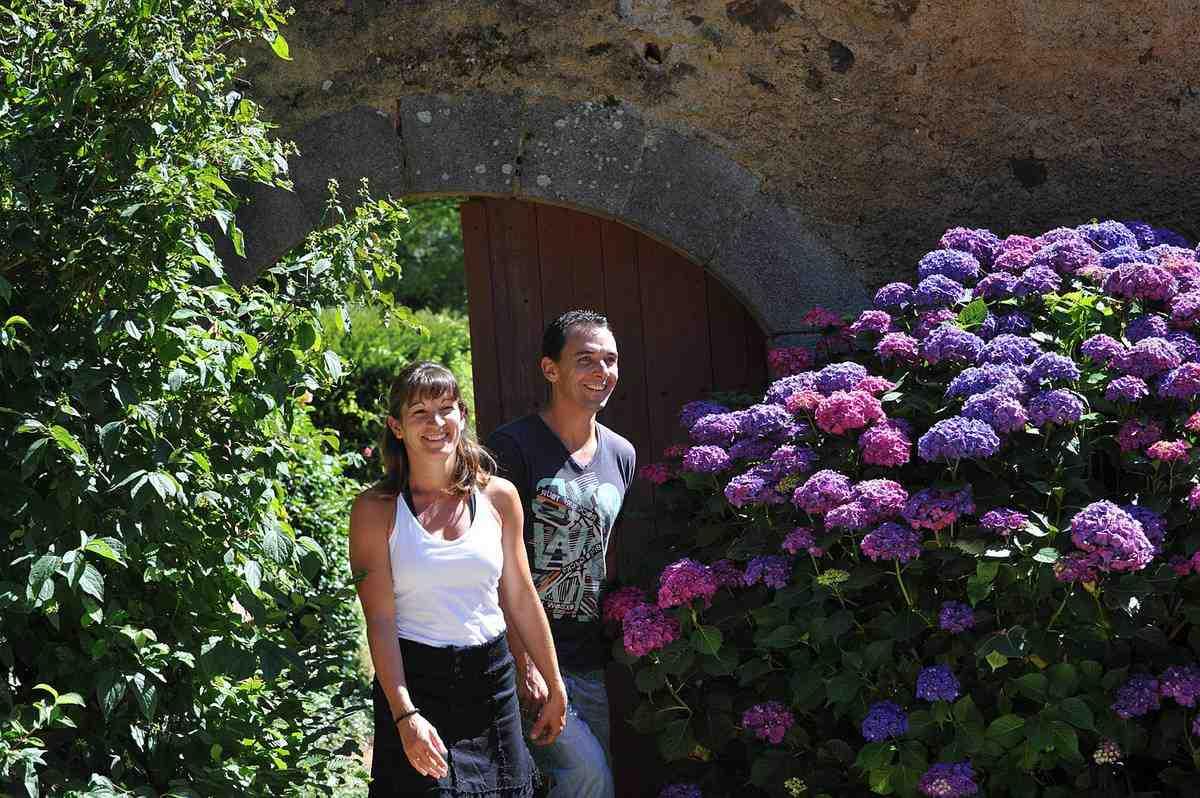 Où passer un week end romantique en France ?